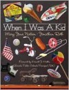 When I was a Kid - Mary Jane Nielsen, Jonathan Roth