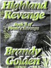 Highland Revenge - Brandy Golden