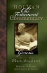 Holman Old Testament Commentary: Genesis - Max E. Anders, Stephen J. Bramer