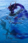 Here There be Dragons (The Twilight Court) (Volume 4) - Amy Sumida