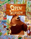 Look and Find Open Season - Art Mawhinney