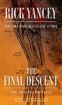 The Final Descent (The Monstrumologist) - Rick Yancey