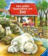 Mein großes Gucklochbuch vom Zoo - Sabine Cuno, Ruth Scholte van Mast
