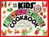 The Kids' Multicultural Cookbook: Food & Fun Around the World - Deanna F. Cook