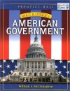 Magruder's American Government 2003 (Magruder's American Government) - William A. McClenaghan