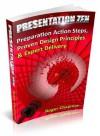 Presentation Zen: Preparation Action Steps, Proven Design Principles & Expert Delivery - Roger Chapman