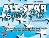 All-Star Sports Pak (an All-Purpose Marching/Basketball/Pep Band Book for Time Outs, Pep Rallies and Other Stuff): 1st B-Flat Trumpet - Mike Story