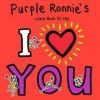 Purple Ronnie's I Heart You - Giles Andreae