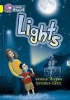 Lights - Monica Hughes