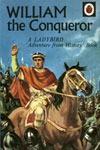 William the Conqueror - L. Du Garde Peach, John Kenney