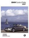 Guida d'Italia BMW 2007 - Various