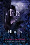 Hidden - Kristin Cast, Phyllis Christine Cast