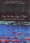 Who Do You Say I Am?: The Many Names of Jesus - Eva Chambers, Jennifer Rees-Larcombe