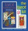 Tarot Kit - Jane Struthers, Kyle Cathie Ltd