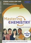 Masteringchemistry with Pearson Etext -- Standalone Access Card -- For General Organic, and Biological Chemistry: Structures of Life - Karen C. Timberlake