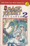 Magic Knight Rayearth 2 Vol. 2 - CLAMP