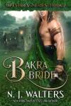 Barka Bride - N.J. Walters