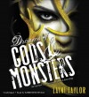 Dreams of Gods & Monsters - Laini Taylor, Kristin Hvam