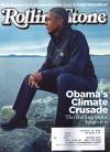 President Barack Obama l Bob Dylan l Ed Sheeran l Rod Stewart l Lawrence Franks - Rolling Stone - Jann S. Wenner