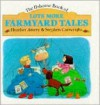 The Usborne Book of Lots More Farmyard Tales - Heather Amery, Educational Developmental Corporation