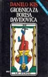Grobnica za Borisa Davidoviča - Danilo Kiš