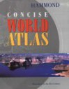 Hammond Concise World Atlas - Hammond World Atlas Corporation