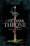 One Dark Throne (Three Dark Crowns #2) - Kendare Blake