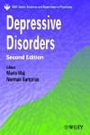 Depressive Disorders - Mario Maj, Norman Sartorius