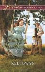 Family of Her Dreams (Love Inspired Historical) by Keli Gwyn (2015-06-02) - Keli Gwyn