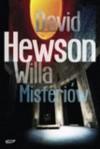 Willa Misteriów - David Hewson