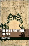 The Ennin Mysteries: The Poet - Ben Stevens