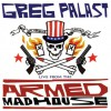 Live from the Armed Madhouse - Greg Palast