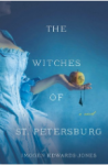 The Witches of St. Petersburg - Imogen Edwards-Jones