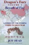 Breath of Fire (Dragon's Fury, 1) - Jeff Head, Christopher Durkin