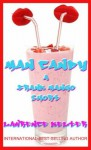 Man Candy (A Frank Mango Short) # 2 (A Seedy Tale from the Files of Frank Mango) - Lawrence Kelter