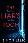 The Liar's Room - Simon Lelic