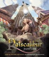 Ratscalibur by Lieb, Josh (May 5, 2015) Audio CD - Josh Lieb