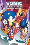 Sonic The Hedgehog Archives, Vol. 7 - Mike Gallagher, Angelo DeCesare, Ken Penders, Patrick Spaziante, Harvey Mercadoocasio, Dave Manak, Jon D'Agostino, Art Mawhinney, Rich Koslowski