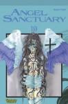 Angel Sanctuary 19 - Kaori Yuki, Nina Olligschläger