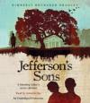 Jefferson's Sons - Kimberly Brubaker Bradley