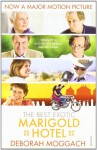 The Best Exotic Marigold Hotel - Deborah Moggach