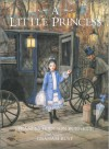 A Little Princess - Frances Hodgson Burnett, Graham Rust