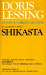 Shikasta Re Colonised Planet 5 - Doris Lessing