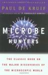 Microbe Hunters - Paul de Kruif