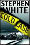 Cold Case - Scott Brick, Stephen White