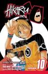 Hikaru no Go: Lifeline, Vol. 10 - Yumi Hotta, Takeshi Obata