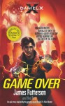 Game Over - James Patterson