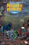 Justice League International, Vol. 6 - Keith Giffen, J.M. DeMatteis, Adam Hughes, Bart Sears