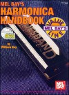 Mel Bay's Harmonica Handbook (Value Line) - William Bay