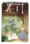 Belle Prater's Boy - Ruth White, Alison Elliott